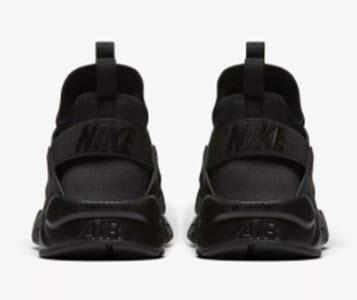 Giày Nike Huarache đen