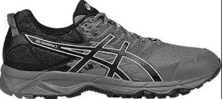 Giày Asics Gel Venture phối màu xám