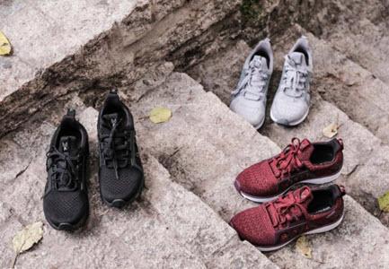 Ba phối màu của đôi giày Biti's Hunter X