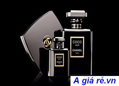 Nước hoa Coco Chanel Noir