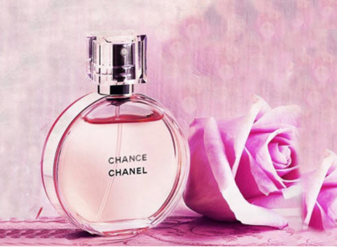 Nước hoa Coco Chanel Chance