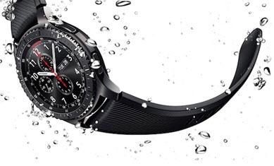 Chống nước Samsung Gear S3 Frontier