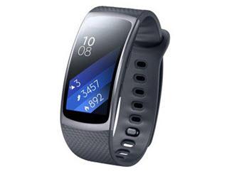 Đồng hồ thông minh Samsung Gear Fit 2