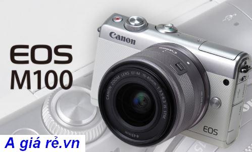 máy ảnh Canon M100