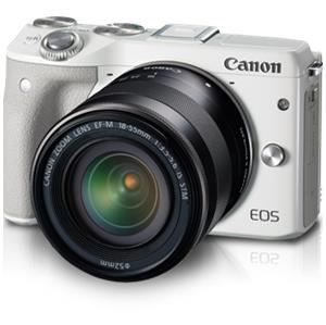 máy ảnh Canon M3