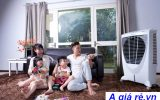máy làm mát cho gia đình