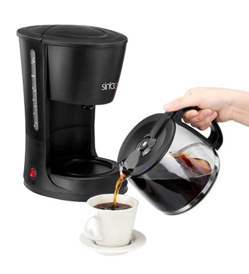 máy pha cà phê sinbo