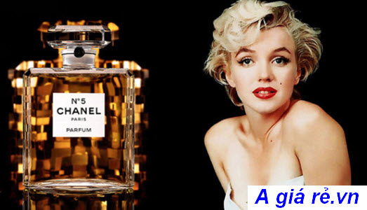 Nước hoa Coco Chanel No.5