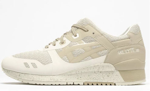 Đôi giày Asics Gel Lyte 3 NS