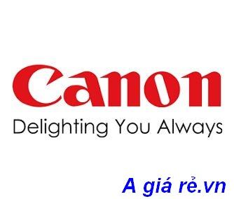 thương hiệu Canon
