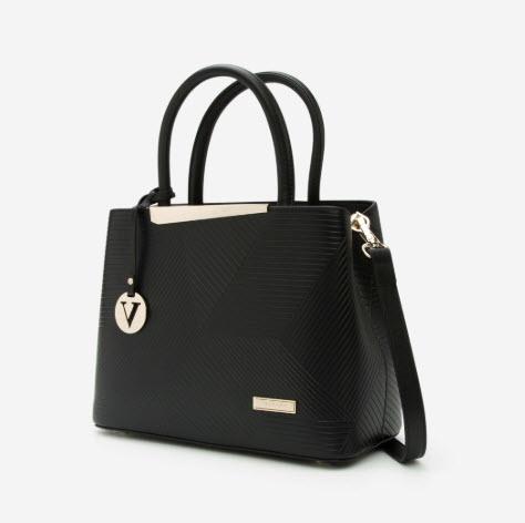Túi xách Vascara màu đen