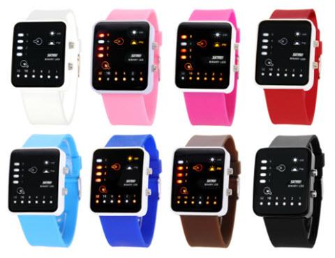 Đồng hồ điện tử Skmei 0890