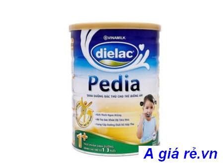 Sữa Vinamilk Dielac Pedia 1+