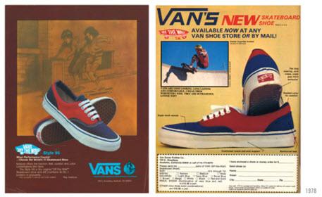 Giày Vans #95 (Vans Era)