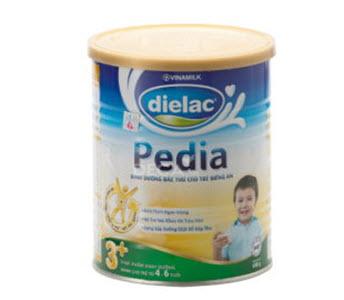 Sữa Vinamilk Dielac Pedia 3+ 900g