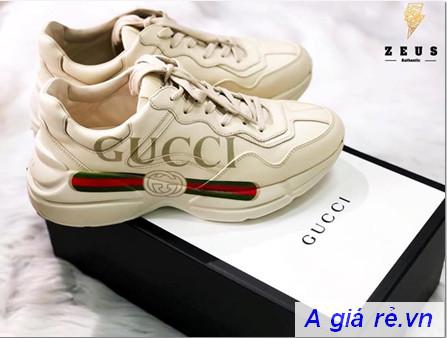 GiàyGucci Rhyton dành cho nam và nữ