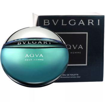 Nước hoa nam BVlgari Aqva Pour Homme