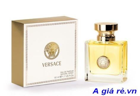 Nước hoa Versace Pour Femme