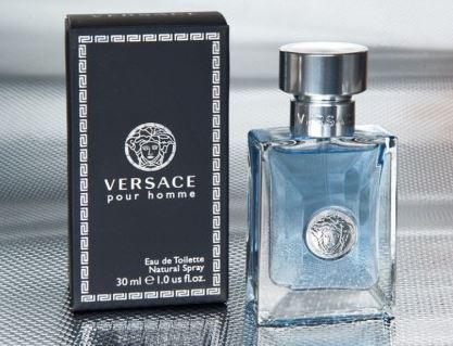 nước hoa Versace Pour Homme
