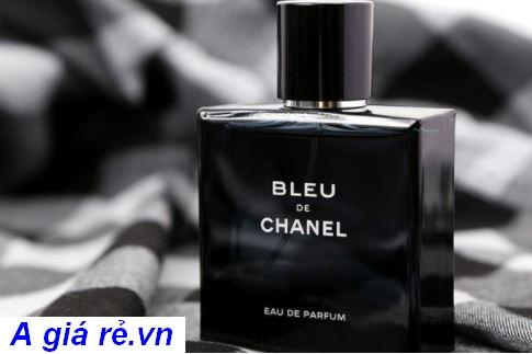 Nước hoa nam Bleu de chanel EDP pour homme