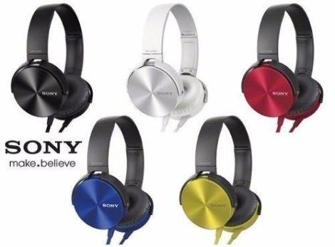 Thương hiệu tai nghe Sony