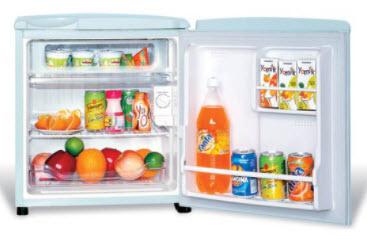 Tủ lạnh mini hitachi
