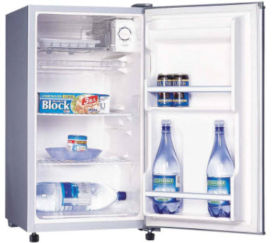 Tủ lạnh mini samsung