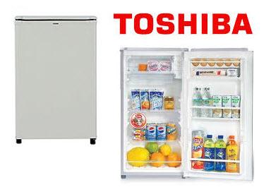Tủ lạnh mini Toshiba