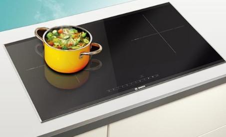 Bếp từ đôi Bosch PMI968MS