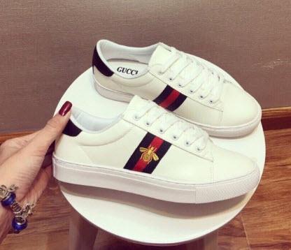 Giày Gucci nữ chính hãng
