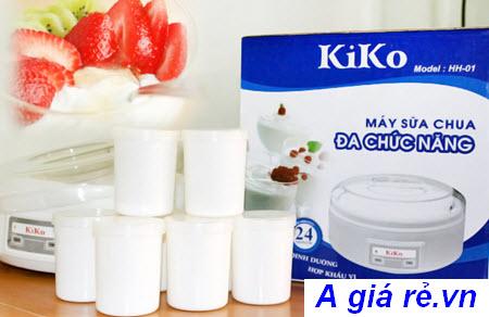 máy làm sữa chua kiko