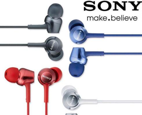 Mua tai nghe sony