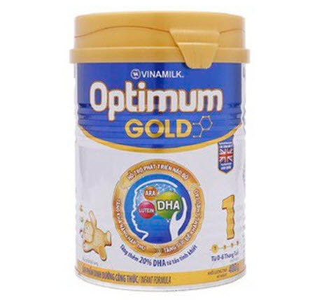 optimum gold 1