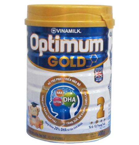 optimum gold 2