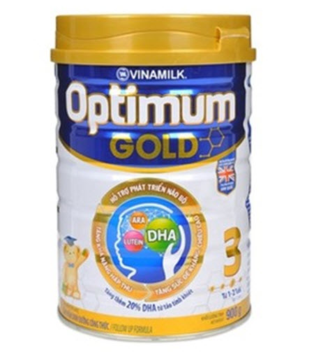 optimum gold 3