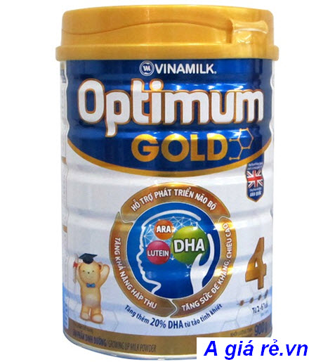 optimum gold 4