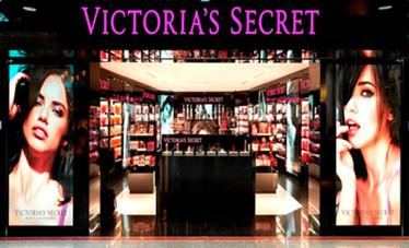 Nước hoa Victoria Secret