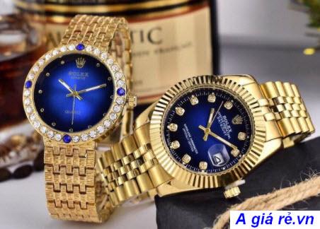 Đồng hồ cặp dễ thương giá rẻ