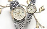 Top 6 mẫu đồng hồ cặp chính hãng hot nhất hiện nay