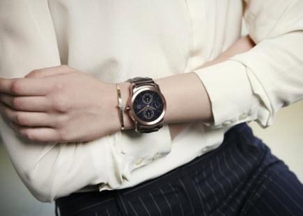 Đồng hồ và đồ công sở