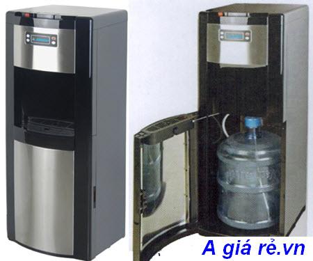 máy lọc nước nóng lạnh alaska