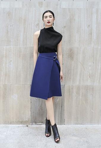 Chân váy công sở Hàn Quốc cao cấp