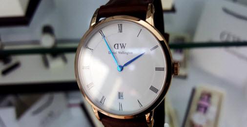 Đồng hồDaniel Wellingtonchính hãng