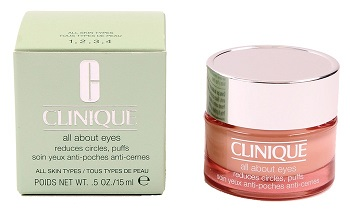 Kem dưỡng mắt clinique