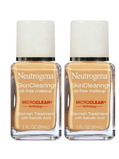 kem nền neutrogena