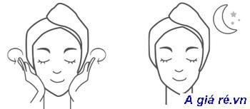 cách dùng mặt nạ ngủ laneige cách dùng
