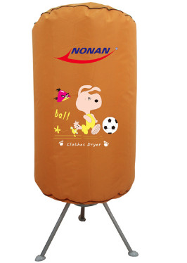 Máy sấy quần áo Nonan MS004 1200W
