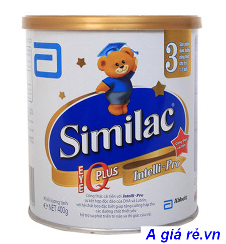similac Eye Q số 3