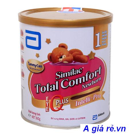 Sữa Similac newborn giá tốt