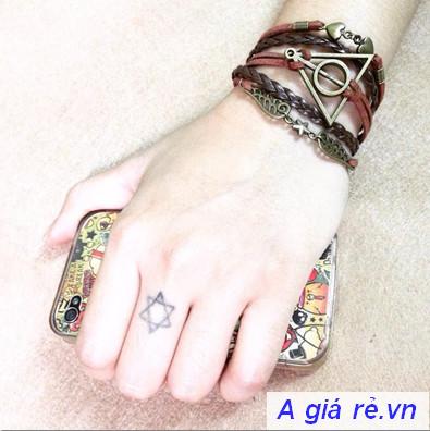 Vòng đeo tay nữ